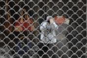 Tout peut être une prison dans la vie. La photograhie nous sert à construire un pont entre le dedans et le dehors
